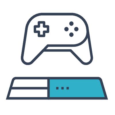 13-Console jeux