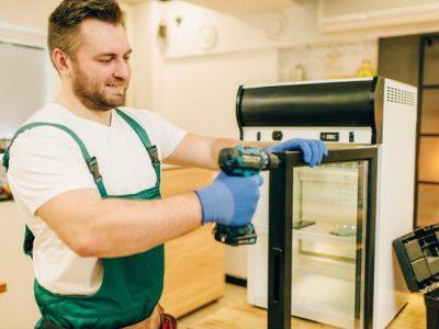 Granville : La Dépannette recherche des réparateurs bénévoles pour ses ateliers café-réparation