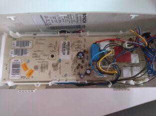 Carte electronique lave linge Bosch wot24352ff01