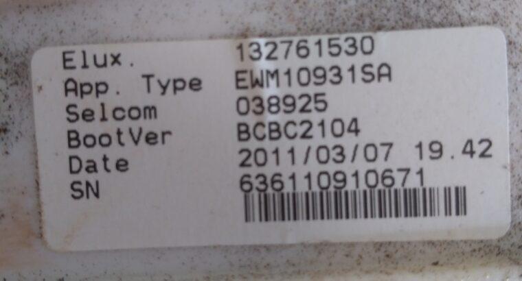 Carte electronique lave linge AEG l76460tl