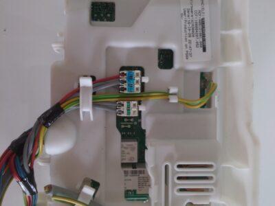 Carte electronique lave linge ELECTROLUX EWT1260ES1