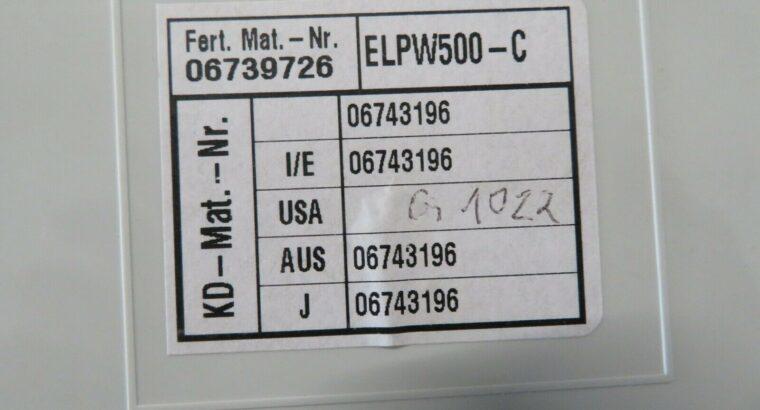 CARTE ELPW500-C Lave vaisselle Miele G1022 Occasion