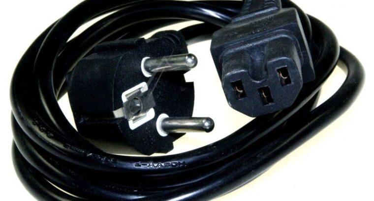 Cable d'alimentation tefal raclette