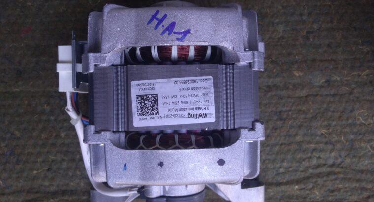 Moteur yxt220-2d(l) HOTPOINT-ARISTON RSG723FR occasion
