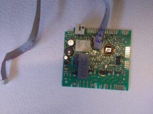 Carte electronique lave vaisselle RLF101 47 ROSIERES 3290021