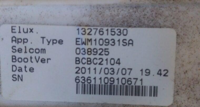 Carte electronique L76460TL AEG 91321702800 electrolux occas