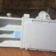 Bacs a lessive lave linge LG WD-14391 TDK