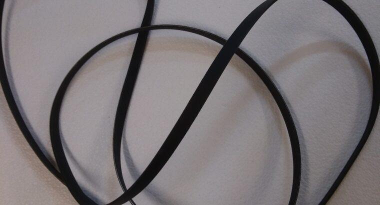 Courroie electrolux 12582822 6hp1975 seche linge