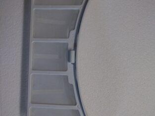 Filtre seche linge Electrolux 1257921