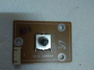 Platine samsung DE96-00566B
