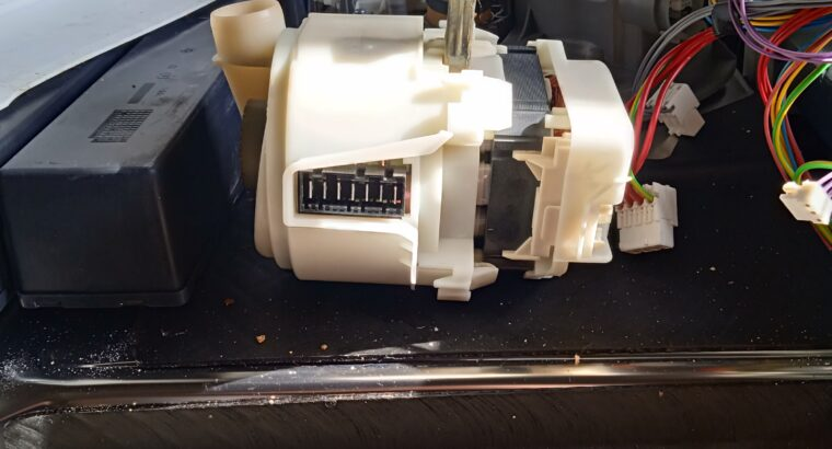Recherche pompe de cyclage Bosch