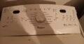 Lave-linge Whirpool AWE 9765 GG