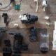 Pieces nespreso XN100110FB0 CORPS DE CHAUFFE