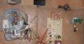 PLATINE DE PUISSANCE FOUR, CUISINIÈRE – 70X0057 – 73408762