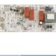 CARTE PUISSANCE FOUR ELECTROLUX FAURE 372216153/0