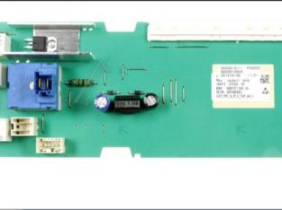 module de puissance lave linge bosch WAE2826X