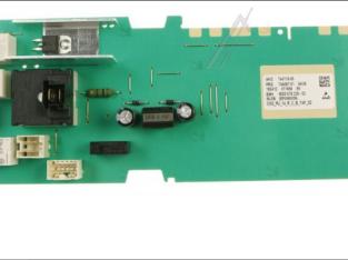 module de puissance lave linge bosch WOT265… de réf 004473