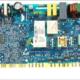 MODULE LAVE LINGE ELECTROLUX 140011633629