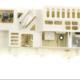 MODULE LAVE LINGE TECHNICAL WTL1042 de réf 19900051