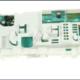 MODULE LAVE LINGE TECHNICAL WTL1247 de réf 20759169