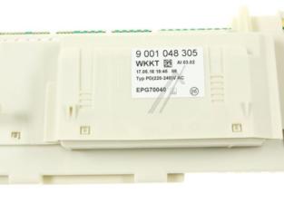 Module de puissance lave-vaisselle BOSCH 12018287