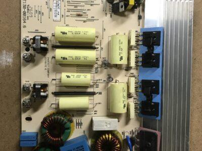 module de puissance plaque induction ariston,sholte hotpoint