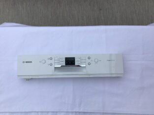 Façade lave vaisselle Bosch SMI63MO2EU
