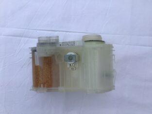 Adoucisseur d'eau et bac à sel