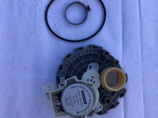 Moteur aiguilleur d'eau pour lave vaisselle Bosch