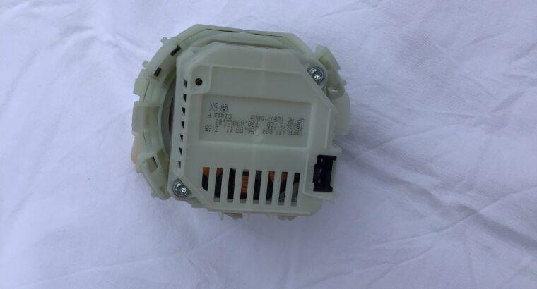 Pompe circulation lave vaisselle Bosch SMI63MO2EU