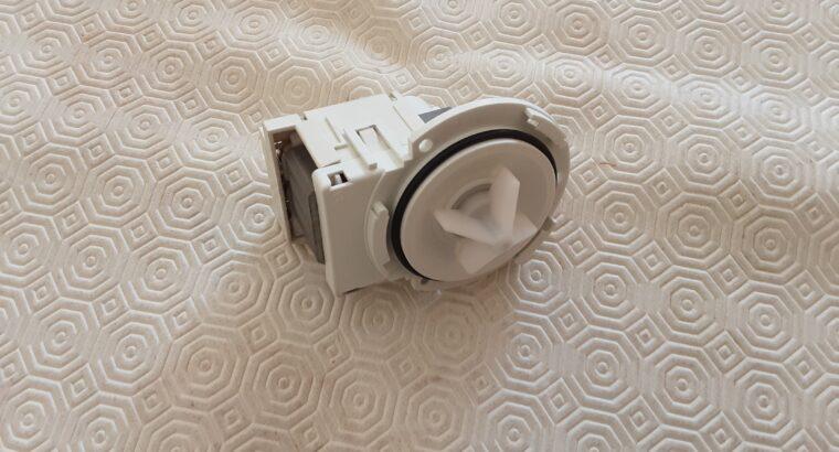 Pompe de vidange Faure FWY 61226 WS